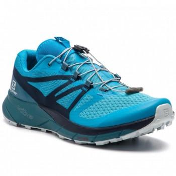 Chaussures Salomon homme SENSE RIDE 2  - montisport.fr