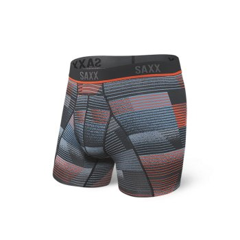 Boxer Brief Kinetic HD Saxx Homme - www.montisport.fr