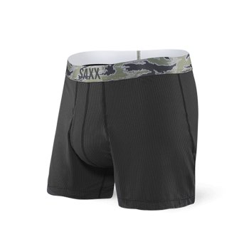 Boxer Fly Loose Saxx Homme - www.montisport.fr