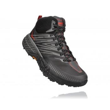 Chaussures Homme Hoka Speedgoat Mid 2 Gore-Tex - Montisport.fr