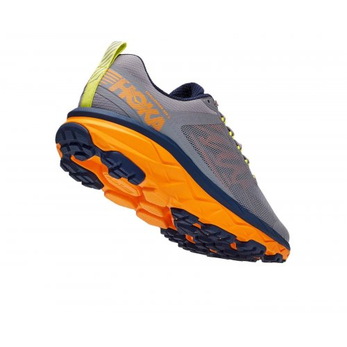 Chaussures Homme Hoka Challenger Atr 5 FGBM - www.montisport.fr