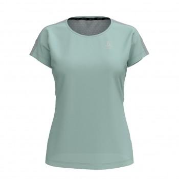 T-shirt Odlo MC MILLENIUM LINENCOOL femme - montisport.fr