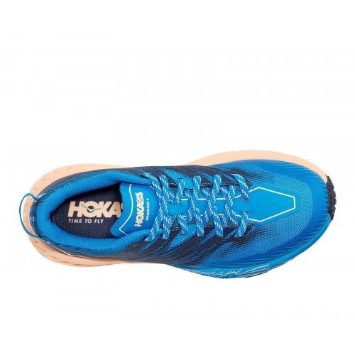 Chaussures Femme Hoka Speedgoat 4 IBBA - www.montisport.fr