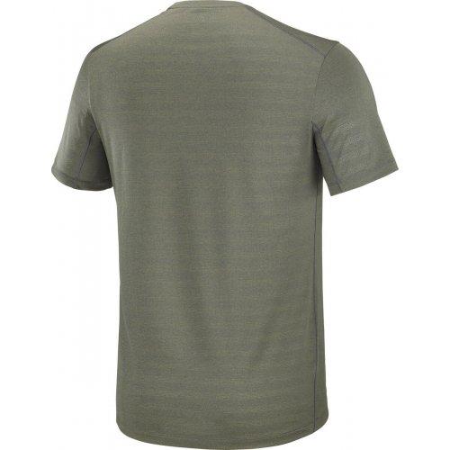 Tee-Shirt Homme S/Lab Xa Tee M - Montisport.fr