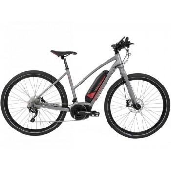 Vélo électrique Gitane E-Verso D Yamaha 2018 - Femme - Montisport.fr
