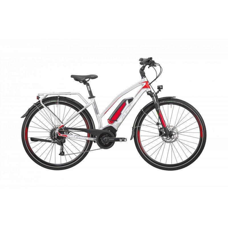 Vélo électrique Atala B-Tour S Lady 9V - Femme - Montisport.fr