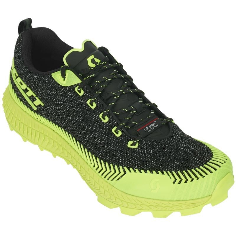 Chaussures Homme Scott Supertrac Ultra RC - Montisport.fr