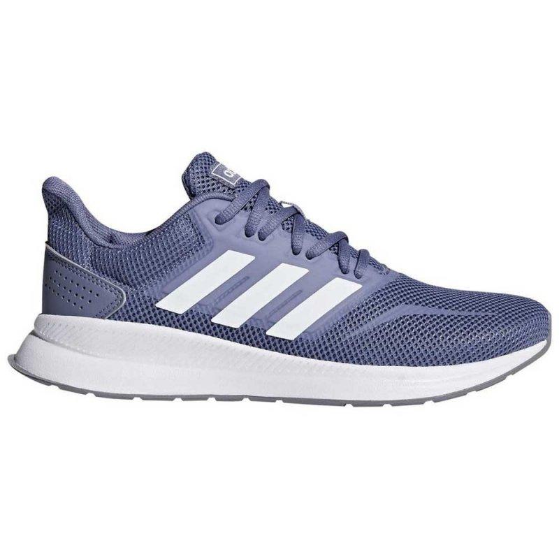 Chaussures Running Adidas Falcon - Femme - Montisport.fr