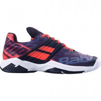 Chaussures de Tennis Babolat Propulse Fury All Court - Montisport.fr