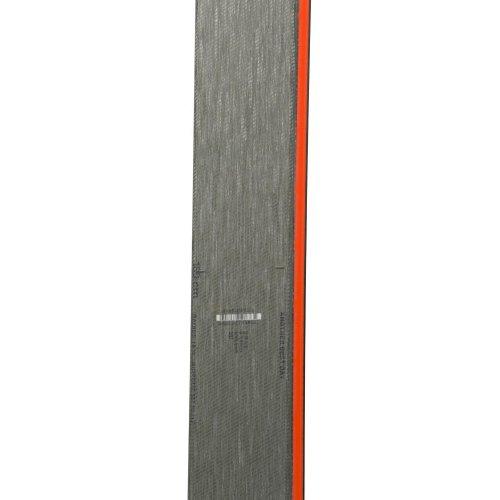 Skis Homme Rossignol Experience 88 TI + Fixations SPX 12 KONECT GW B90 Black/Orange - Montisport.fr