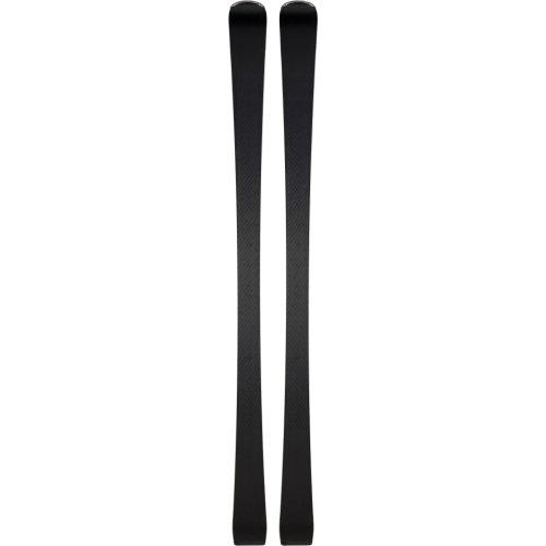 Skis Homme Rossignol REACT R8 TI + Fixations SPX12 KONECT GW B80 Black/Red - Montisport.fr