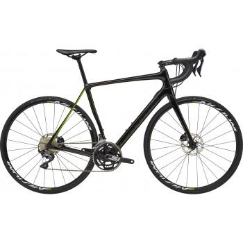 Vélo de route Cannondale Synapse ULT 18 - Montisport.fr