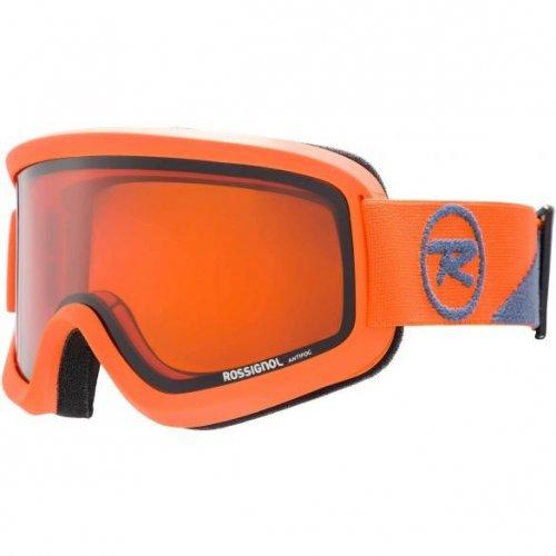 Masque de ski Homme Rossignol Ace Orange - Montisport.fr