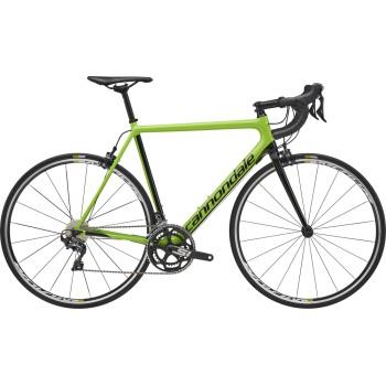 Vélo de Route Cannondale Super 6 Evo Ultegra 2018 - Montisport.fr