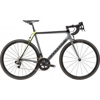 Vélo de route Cannondale Supersix Evo HM RED ETAP - Montisport.fr