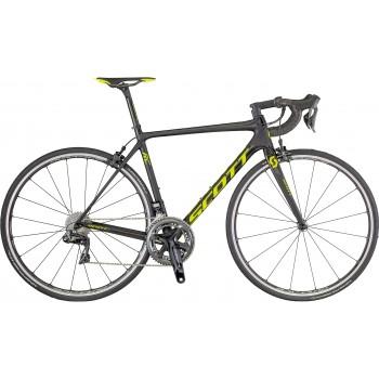Vélo de route Scott Addict RC Pro 2018 - Montisport.fr