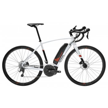 Vélo de route électrique Gitane Erapid Tiagra Yamaha - Montisport.fr