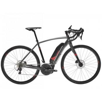 Vélo de route électrique Gitane E-Rapid Ultegra - Montisport.fr