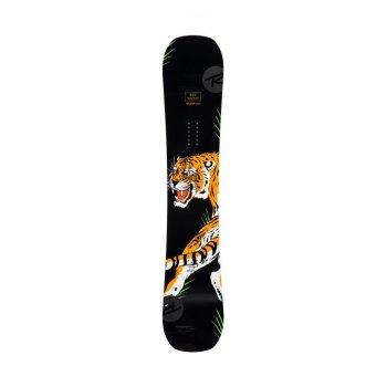 Snowboard Homme Rossignol Retox - Montisport.fr
