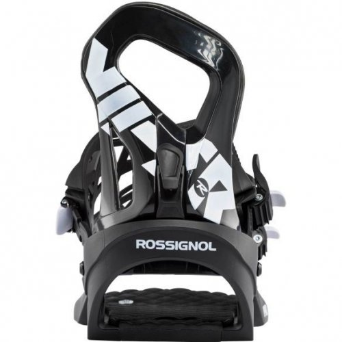 Snowboard Homme Rossignol Sawblade + Fixations Viper S/M - Montisport.fr