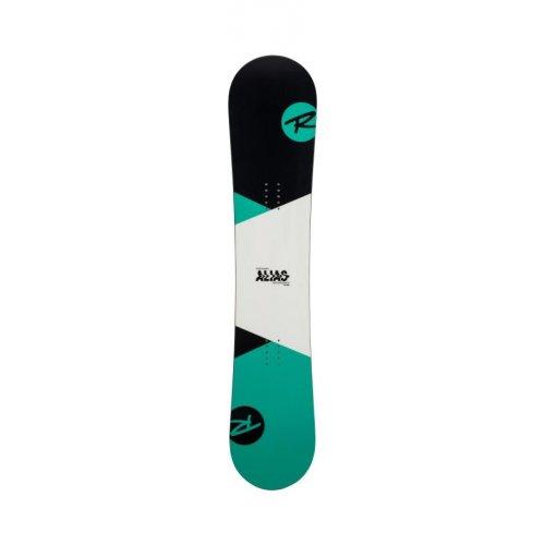 Snowboard Enfant Rossignol Alias - Montisport.fr