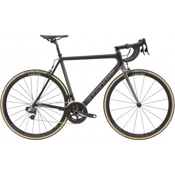 Vélo de route Cannondale Supersix Evo Red Etap - Montisport.fr