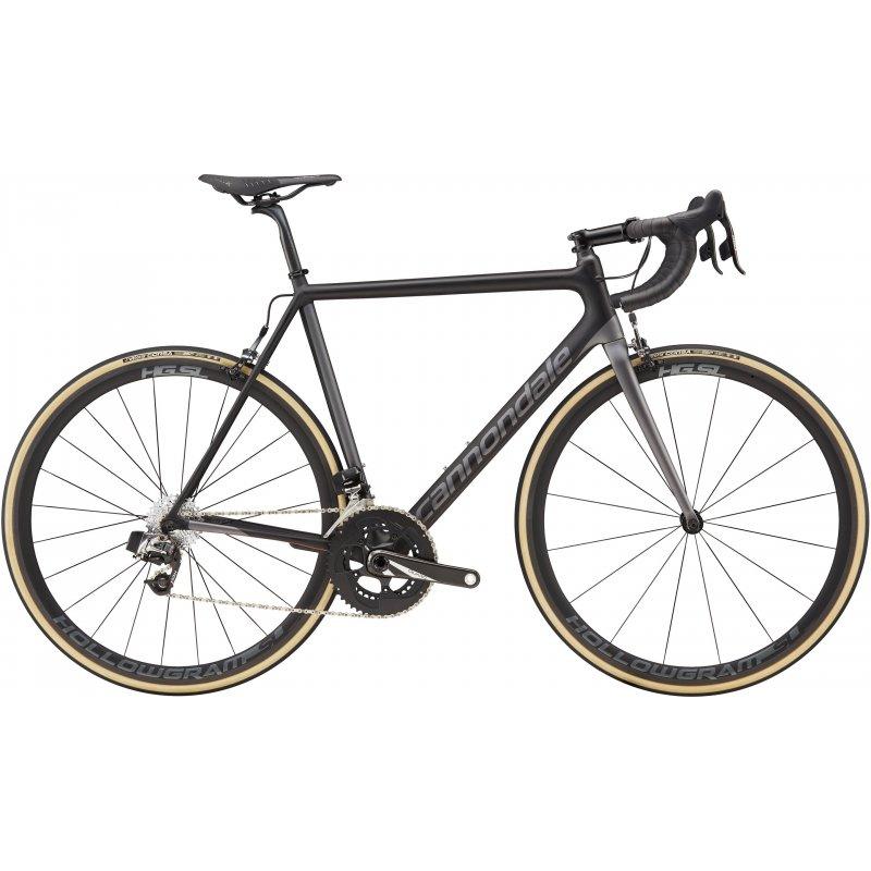 Vélo de route Cannondale Supersix Evo Red Etap - Montisport.fr