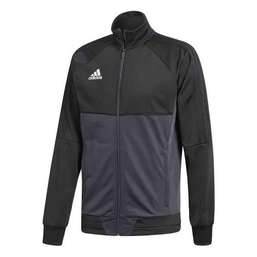 Nouveaux produits 33377 2065b Veste de survêtement Adidas Tiro 17 PES - Homme - 25 €