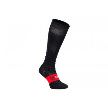 Chaussettes de compression Compressport Detox Recovery - Montisport.fr