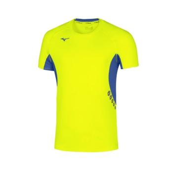 Tshirt Running Mizuno Premium JPN TEE - Montisport.fr