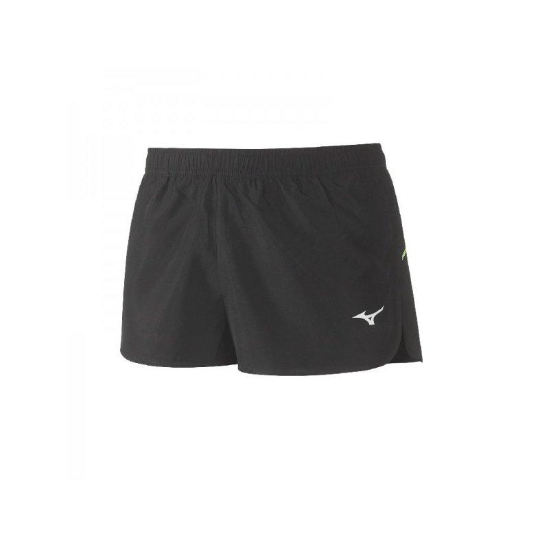 grossiste c0a35 65b04 Short de Running Mizuno Premium JPN Split - Homme 20 € Chez Montisport.fr