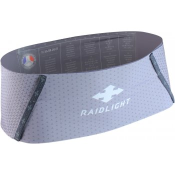 Ceinture Raidlight Stretch raider Belt - Homme - Montisport.fr