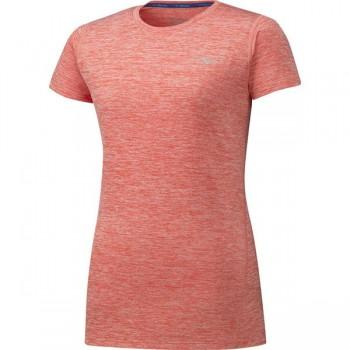 T-shirt Mizuno Impulse Core - Femme - Montisport.fr