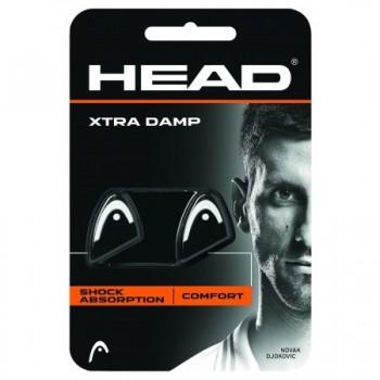 Antivibrateur HEAD Xtra Damp - montisport.fr