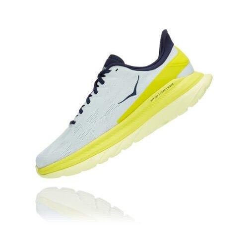 Chaussures Homme Hoka Mash 4 - montisport.fr