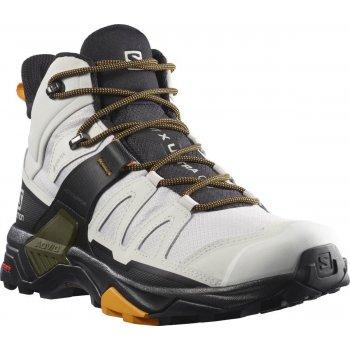 Chaussures Rando Homme Salomon Ultra 4 Mid GTX - montisport.fr