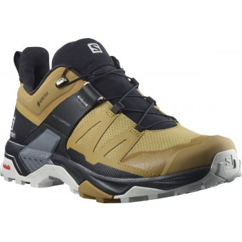 Chaussures de Randonnée Homme Salomon Ultra 4 GTX - montisport.fr