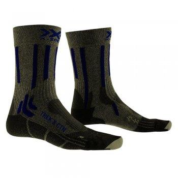 Chaussettes Homme X-Socks Trek X CTN - montisport.fr