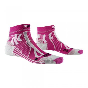 Chaussettes Femme X-Socks Run Trail Energy - montisport.fr