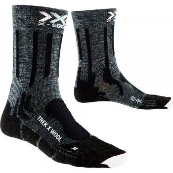Chaussettes Homme X-Socks Trek X Linen - montisport.fr
