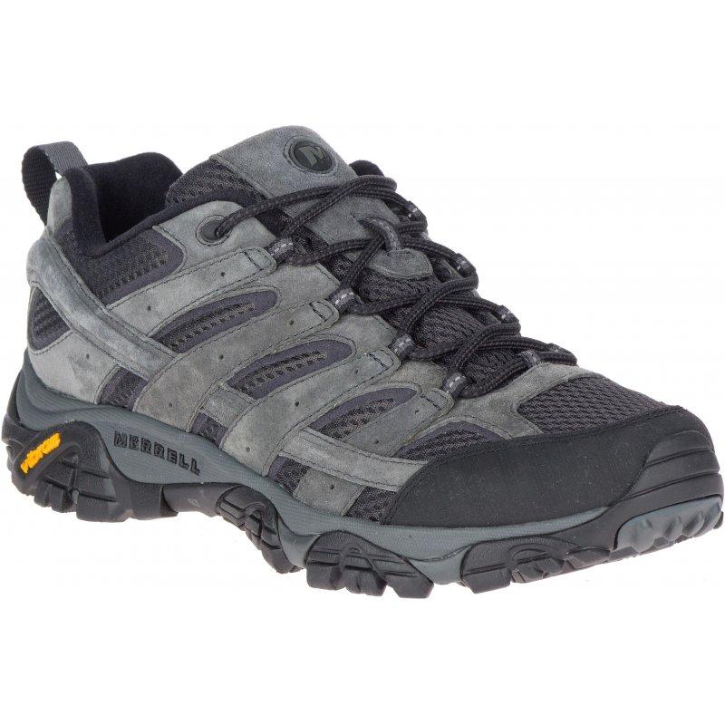 Chaussures de Randonnée Homme Merrell Moab 2 - montisport.fr