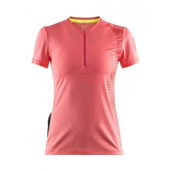 T-shirt running / Trail Craft Grit - Femme - Montisport.fr