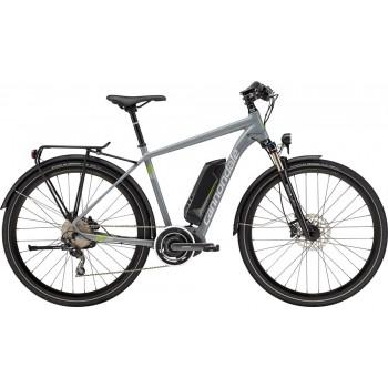 Vélo électrique Cannondale Quick Neo Tourer - montisport.fr