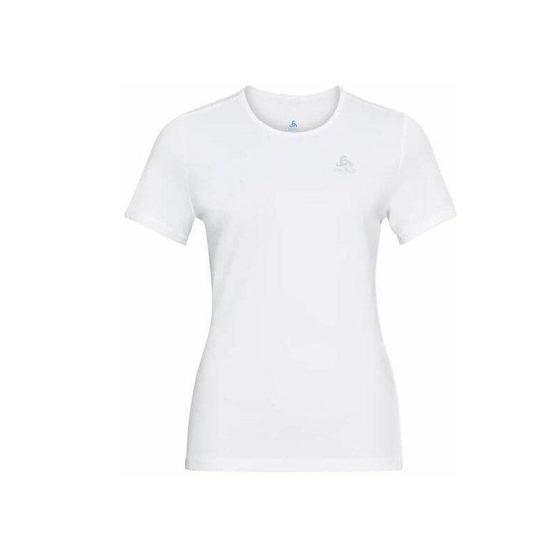 T-Shirt Femme Odlo Cardada Tee MC - montisport.fr