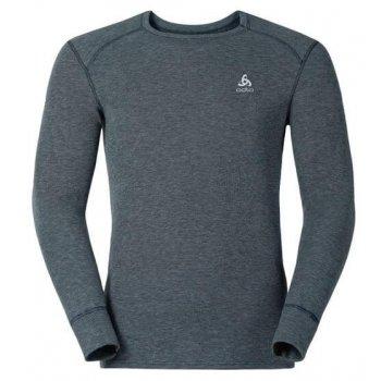 T-Shirt Manches Longues Homme Odlo Warm - montisport.fr