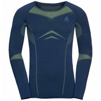 T-Shirt Homme Odlo Perf Evol Warm - montisport.fr