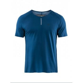 Tee Shirt de running Craft Nanoweight - homme - Montisport.fr