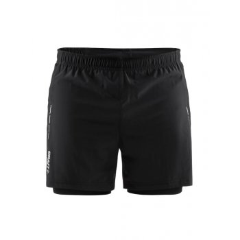 Short Running Craft Essential - homme - Montisport.fr