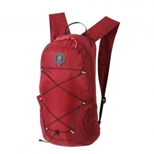 Sac à Dos Randonnée Mixte Lafuma Active Packable 15L Rouge - Montisport.fr