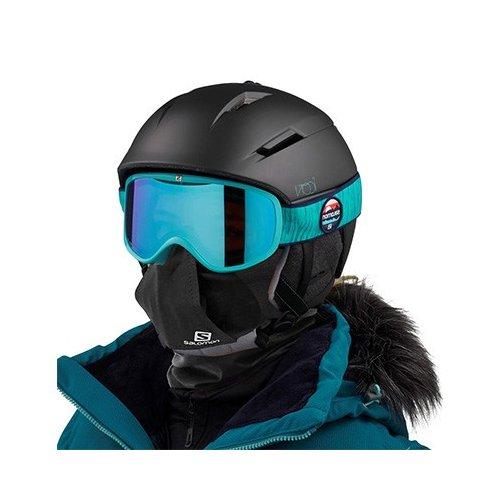 Masque de Sport Mixte Salomon Sport Mask - montisport.fr